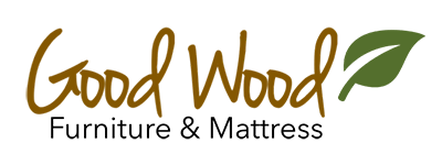 Good Wood Furniture & Mattress Logo